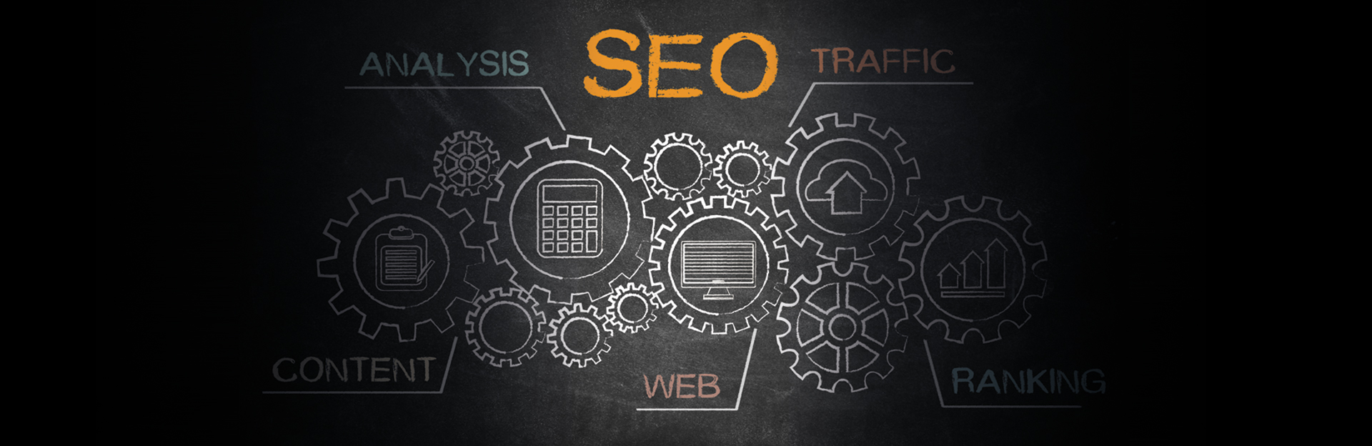 Here's how website design and SEO work together