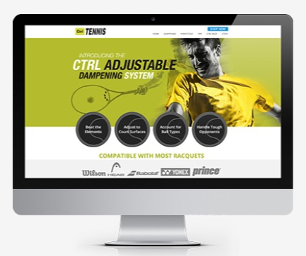 tennis racquet website